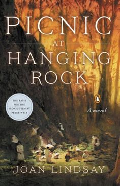 Review of Picnic at Hanging Rock by Joan Lindsay.  10 / 10 - http://jreadinglife.blogspot.com/2017/06/picnic-at-hanging-rock-by-joan-lindsay.html