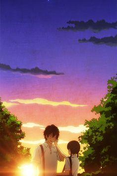Tonari no Kaibutsu-kun Episode 05 | Brain's Base | Robico