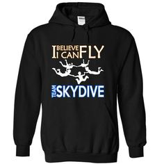 SKYDIVING T Shirts, Hoodies. Check price ==► https://www.sunfrog.com/Sports/SKYDIVING-Black-7259136-Hoodie.html?41382