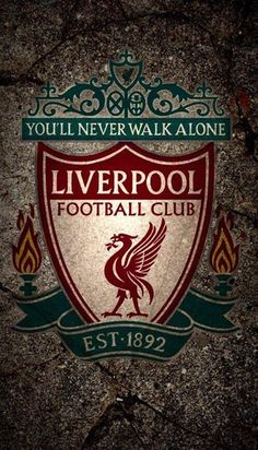 YNWA- one of the great moments in sport, the Liverpool fans singing You'll Never Walk Alone.and I am a Chelsea supporter! Liverpool Tattoo, Liverpool Logo, Chelsea Liverpool, Salah Liverpool, Liverpool Football Club, Chelsea Fc, Liverpool Fc Wallpaper, Liverpool Wallpapers, Football Art