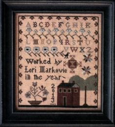 Cross stitch patterns, cross stitch kits and accesories at Stitch & Frog. Types Of Embroidery, Embroidery Patterns, Floral Embroidery, Learn Embroidery, Cross Patterns, Counted Cross Stitch Patterns, Cross Stitch Samplers, Cross Stitching, Bookmark Craft