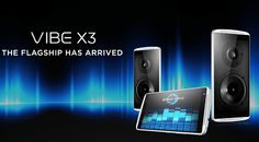 """""""Lenovo launches Vibe X3 in India"""""""