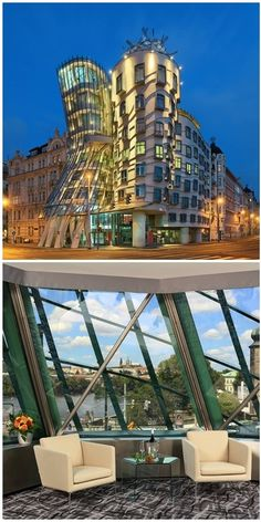 Are you missing the best Dancing House Hotel, Prague deals? Directrooms compares over 278 hotel booking sites to bring you all the daily promotions and savings that won't be around tomorrow. National History, Contemporary Artwork, Europe Destinations, Hotel Deals, Capital City, Hotels And Resorts, Prague, Continents, The Locals