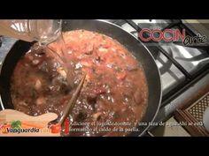Paella • La tradicional paella española, con sabor de la madre patria •  www.cocinarte.co