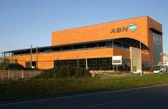 ABN PIPE > El primer almacén robotizado de Europa_ A Coruña