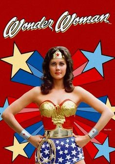 Wonder Woman (1975) Filling the superhero uniform unlike any actress before or since, Lynda Carter perfectly embodied the role of Diana Prince -- aka Wonder Woman -- in this series that finds the Amazon princess taking on everything from Nazis to aliens.