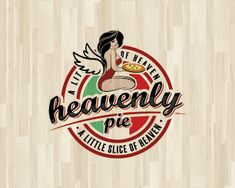 heavenly pie logo