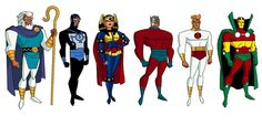 Dc Heroes, Comic Book Heroes, Comic Books, Comic Art, Marvel Dc, Marvel Comics, Marvel And Dc Characters, Dc World, Justice League Unlimited