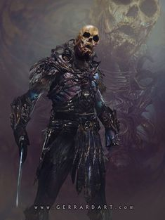 Though it seems highly unlikely that these will actually influence the upcoming live-action movie, Hellboy concept artist Paul Gerrard has shared some terrifying takes on the Master of The Universe. Master Of The Universe, Universe Art, Thundercats, Character Design Cartoon, Character Art, Character Ideas, Paul Gerrard, Sketch Manga, Inspiration Art