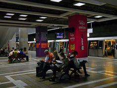 Metrou Piata Unirii, Bucharest, RO (by Carpathianland)