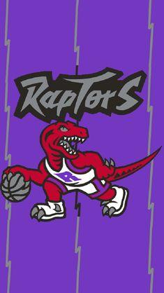 Toronto Raptors 1995 V Raptors Raptors Basketball Toronto Raptors