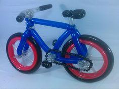 Awesome bike balloon art work. https://www.facebook.com/photo.php?fbid=10152749766590599=a.166835250598.254390.727190598=1