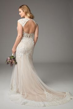 c2afd28f84e6f Julienne 13721 | Brides | Wtoo by Watters Plus Size Wedding, Bridal Gowns,  Wedding