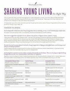 Young Living Comp Plan  Essential Oils    Young