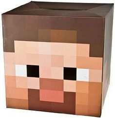 minecraft costume ideas on Pinterest | Minecraft Costumes ...Steve Minecraft Costume Party City