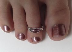 Beaded Toe Ring Tutorial - How to Make a Wire Ring