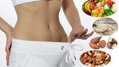 """The E-Factor Diet - Bye Bye Belly Bloat!: These 5 simple tips can help flatten your stomach starting today - For starters, the E Factor Diet is an online weight-loss program. The ingredients include """"simple real foods"""" found at local grocery stores. Lose Belly Fat Quick, Reduce Belly Fat, How To Lose Weight Fast, Losing Weight Tips, Weight Loss Tips, Fat Burning Cream, 7 Day Diet, Bloated Belly, Swollen Belly"""