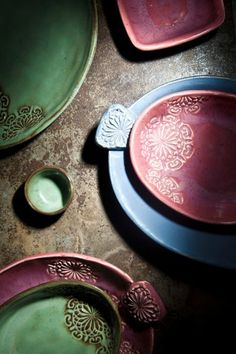 Danu Ceramics | Gorgeous plates