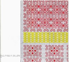 FolkCostume&Embroidery: Costume and Embroidery of Neamț County, Moldavia, Romania Romania, Cross Stitch, Costumes, Embroidery, Quilts, Blanket, Charts, Stitches, Boutique
