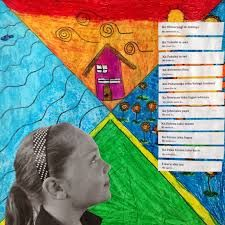 This is my pepeha. I have been learning to introduce myself in Māori. We also created an art piece to show our pepeha. Secondary School English, Primary School, School Resources, Math Resources, Teaching Displays, Teaching Ideas, Maori Legends, Waitangi Day, Maori Art