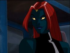 Mystique  | Mystique (X-Men: Evolution) - Marvel Animated Universe Wiki
