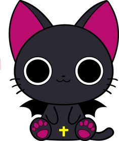 pictures of winged animals wolves and cats | wings cats animals vector vampires anime nyanpire 2538x3000 wallpaper ...