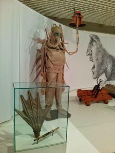 A Estrambólica Arte = ciência + tecnologia + arte: Leonardo da Vinci – Desenhar a partir de organismo...