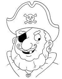 79 Beste Afbeeldingen Van Piraten Kleurplaten Coloring Pages