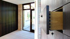 Ny villa i Farum Villa, Architecture, Room, Furniture, Home Decor, Lily, Arquitetura, Bedroom, Decoration Home