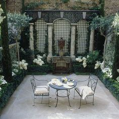 The Enchanted Home: Isn't it romantic?