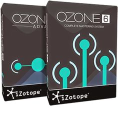 iZotope Ozone 6.10 Advanced Full Cracked - Mac OS X Direct Download
