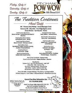 19th Annual 2014 Pechanga Powwow