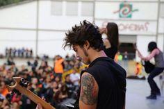 DicesRevenge #music #festivals #colombia #rock #musicfestivals