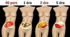 The impact of digestion on weight loss is very significant. As we were told many times, we are what we eat. Of course, the exact digestion time depends on an individual's physical health, metabolism, … Food For Digestion, Health Tips, Health And Wellness, Health Fitness, Natural Cures, Natural Health, How To Cure Depression, Eating Fast, Food Combining