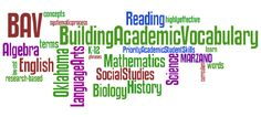 Marzano Vocabulary Teacher Evaluation, Academic Vocabulary, Marzano, School Building, Word Study, Algebra, Learn English, Mathematics