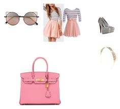 """""""summer day"""" by savannah-harris-2005 on Polyvore"""