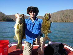 Top Spots Around Knoxville for Prime Bass Fishing Usa Fishing, Destin Fishing, Gone Fishing, Smoky Mountain Outdoors, Douglas Lake, Neyland Stadium, Tackle Shop, Tennessee River, Largemouth Bass