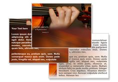 Instruments of Righteousness PowerPoint Template