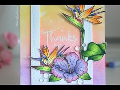"""Little Crafty Pill: Simon Says Stamp """"Cherished"""" BLOG HOP + GIVEAWAY"""