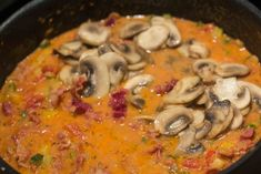 One Pot Pasta, Paella, Thai Red Curry, Sausage, Food And Drink, Dinner, Ethnic Recipes, Recipes, Dining