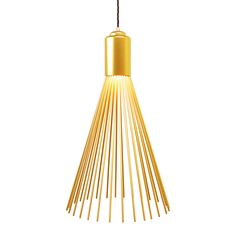 Carina XL Pendant by Charles Lethaby Lighting on ECC