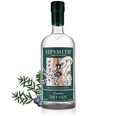 The quintessential expression of a classic, traditional London Dry Gin. Bold, complex and aromatic – smooth enough for a Martini, yet rich and balanced, perfect for a G&T.