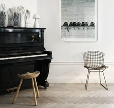 Fresh pics from Lotta Agaton's home - emmas designblogg