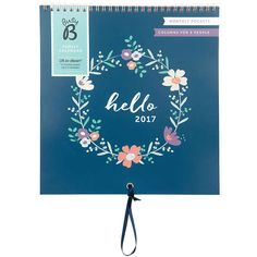 BuyBusy B 2017 Family Calendar Online at johnlewis.com