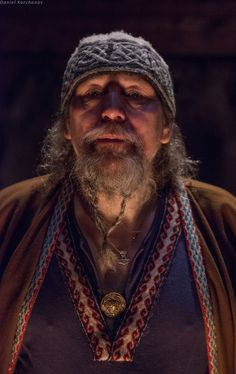 Reenactment: Vikings,Varangian, Rus and Slavic Viking Garb, Viking Men, Viking Life, Character Portraits, Character Art, Character Design, Viking People, Renaissance, Celtic Warriors