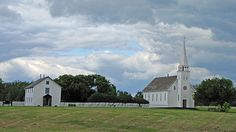 Batoche, my great grandfather had a hand in building these