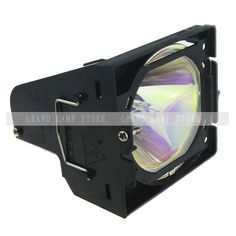 Hot Sale Gt60lp Gt-60lp Glh-150 456-9060 Lamp For Nec Gt5000 Gt5000g Gt6000 Gt6000r Imagepro 9060 Projector Lamp With Housing Happybate Projector Bulbs