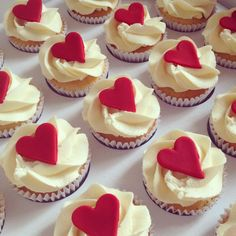 LOVE CUPCAKES <3