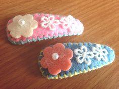 Polymer Project, Fashion Accessories, Hair Accessories, Japanese Nail Art, Felt Flowers, Handicraft, Hair Pins, Coin Purse, Bows