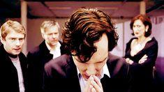 Benedict Cumberbatch Sherlock John fan art fanfiction Tumblr video